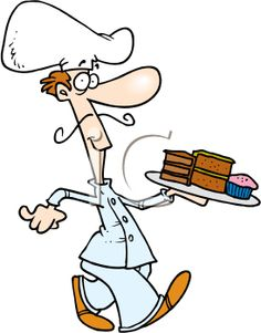 free chef clipart images - Google Search