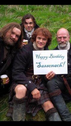 Outlander. Season 1