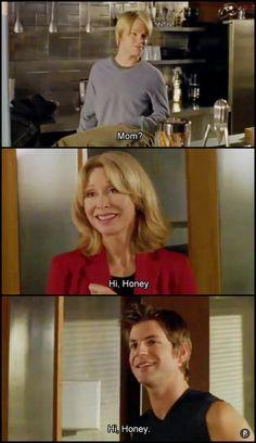 Hi, honey ;)