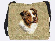 Australian Shepherd Shoulder Bag http://www.abentleycushions.co.uk/detail.asp?pID=2141