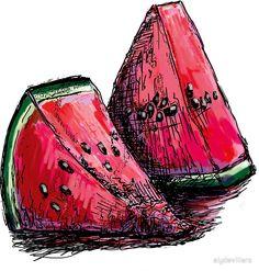Sandia Roja