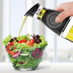 Oil Dispenser Bottle Set - homeuphill