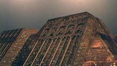 Blade Runner (1982) Tyrell Corp Pyramid (Mundi. A. 2011)