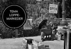 Loppemarkeder der er værd at rejse efter | Boligmagasinet.dk