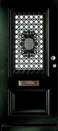 Weekamp Deuren -- Buitendeuren -- WK1114