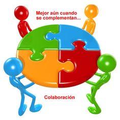 La unión hace la fuerza Diferentes estilos de aprendizaje  que se complementan en el trabajo colaborativo