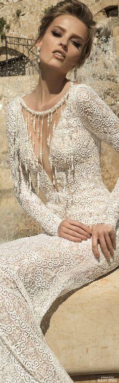 Galia Lahav Bridal - La Dolce Vita Collection