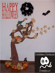 Happy Halloween!!!!! Halloween Gifts, Happy Halloween, Candy Bags, Badge, Balloons, Stickers, Cards, Doodles, Globes