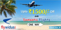 Travel industry is flooded with many airlines that provide cheap air tickets to the passengers such Air India, Spice jet, Jet Airways, and Go air.