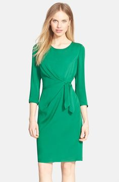 Diane von Furstenberg 'Zoe' Wrap Dress available at #Nordstrom