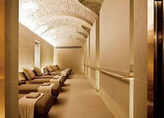four season spa patricia urquiola Wellness Studio, Patricia Urquiola, Spa, Commercial, Seasons, Google, Home Decor, Decoration Home, Room Decor