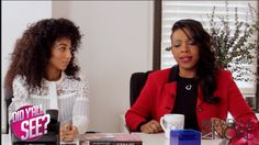 """Delta members Sheryl Lee Ralph and Africa Miranda say DST members on """"Sorority Sisters"""" deserved suspension in this week's episode of """"Did Y'all See?"""""""