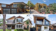 These cool homes are located in red-hot cities! The scorching real estate market challenged us to pin down homes for sale in the 10 hottest housing…