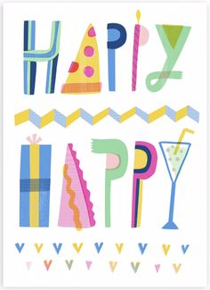 Wonderful artist Sarah Walsh  has created a new card line with Studio Ink  out this month. It's a fun 10 card collection featuring hand le...
