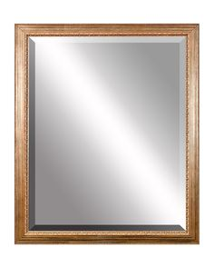 "Georgina Mirror, 43"" x 55"""