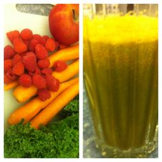 Top 3 tips for juicing