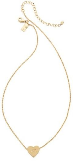 Heart Necklace perfect for Vday ($58!)