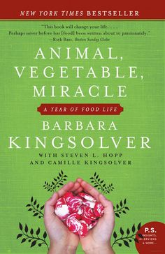 great book about eating seasonally