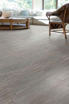 pavimento finto legno grigio - Cerca con Google