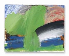 View Rain at ll Palazzo by Howard Hodgkin on artnet. Browse upcoming and past auction lots by Howard Hodgkin. Tachisme, Richard Diebenkorn, Jackson Pollock, Colorful Paintings, Contemporary Paintings, Abstract Painters, Abstract Art, Howard Hodgkin, Robert Motherwell