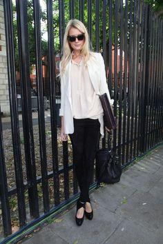 Street Fashion: London