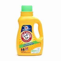 Detergent for sensitive skin!