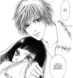 kyohei x sunako - Yahoo Image Search Results Me Me Me Anime, Anime Love, Wallflower Anime, Flower Wall, Little Princess, Kawaii Anime, Evolution, Manga, Image Search