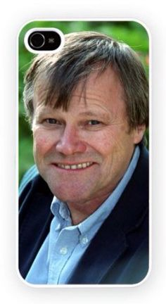 Roy cropper iPhone cover