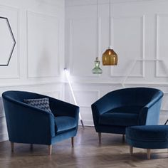 Heal's Sofas | Heal's Cocoon Chair - Easy Chairs - Armchairs - Furniture