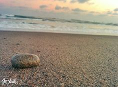 Just about Stone and Beach