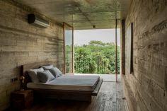An Architect's Home and Studio Rises Above Rajagiriya - Dwell
