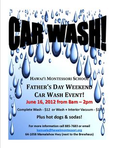 beaufiful car wash flyer template images car wash flyer