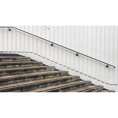 The steps #luxury #premium #architecture #simple #mrneilmason @mrneilmason #graphic #graphical #london #steps
