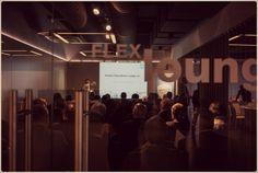 Seminaries met Horeca Vlaanderen - Horeca Expo 2013