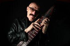 Tony Levin en Mendoza - Música  Tony Levin el reconocido bajista, ex integrante de la banda de Peter Gabriel, y que además compartió escenarios con Pink Floyd y John Lennon llega c... http://sientemendoza.com/events/tony-levin-en-mendoza-musica/