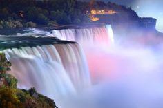 Niagara Falls, Upstate #NewYork