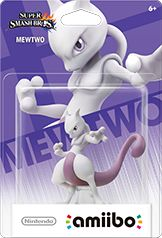 Mewtwo Amiibo Releases November 13th but if a preorder becomes available I want one.