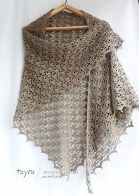 new ideas crochet shawl pattern free scarves Prayer Shawl Crochet Pattern, Crochet Prayer Shawls, Crochet Shawl Free, Crochet Shawls And Wraps, Knit Or Crochet, Crochet Scarves, Crochet Clothes, Crochet Shawl Diagram, Easy Crochet