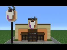 how to make a holiday park in minecraft tsmc