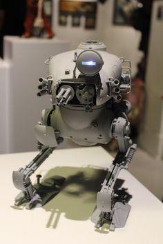 Ma.k Maschinen Krieger