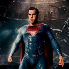 Dc Comics Heroes, Dc Comics Characters, Fun Comics, Superman Man Of Steel, Batman Vs Superman, Superman Stuff, Justice League Aquaman, Dc Trinity, Melissa Supergirl