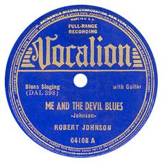Historic Music Library : Label Gallery - Examples Of 78 RPM Record Labels We Buy Rhythm And Blues, Jazz Blues, Blues Music, Vinyl Record Art, Lp Vinyl, Vinyl Records, Center Labels, Robert Johnson, Delta Blues
