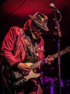Dr. John at the Toronto Jazz Festival The Night Tripper  by Robert Sischy on 500px