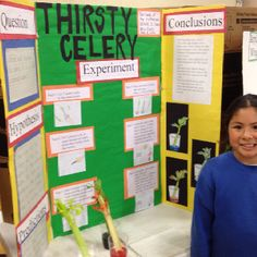 Toothpaste science project   kids   Pinterest   Science projects ...