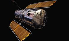 Hubble can now measure distances to stars ten times farther away #DailyMail
