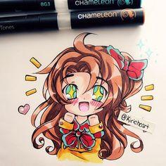 @kiricheart A quick doodle! - #art #anime #animeart #animedrawing #animechibi #chibi #manga #mangadrawing #mangaart #chameleonpens #markers #pens #micron #ink #multiliner #canson #traditional #illustration #instaart #instalike #instalove #instacute #instafollow #instadaily #moe #kawaii #instacool