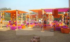 DG Wedding Decor Info & Review | Decor & Events in Mumbai | Wedmegood