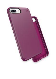 Speck Presidio Iphone 7 Plus Case - Syrah Purple/Magenta Pink - 8 5