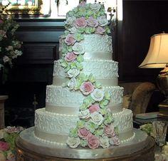 Pitman Cake