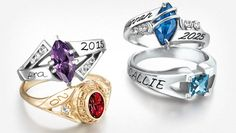 Class rings high school 2013 | Top Fashion Stylists